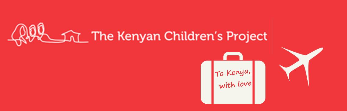Kenyan Childrens Project gifts